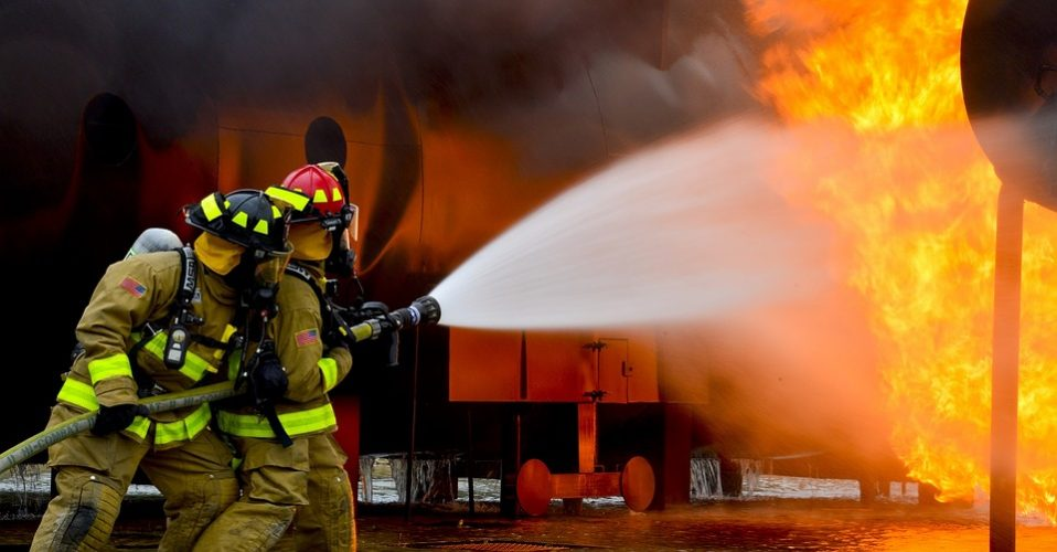 Fire Protection : The Most Vital Tips For Your Commercial Business