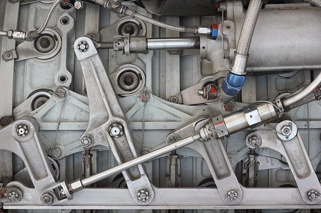 4 Things To Consider When Buying Industrial Equipment