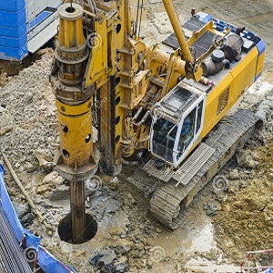 A Big Revolution In The Construction Industry
